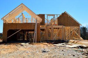 New Home Framing Charleston SC