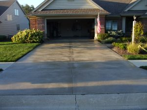 Driveway Installation & Repair Charleston SC