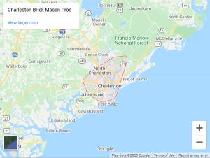 Charleston Brick Mason